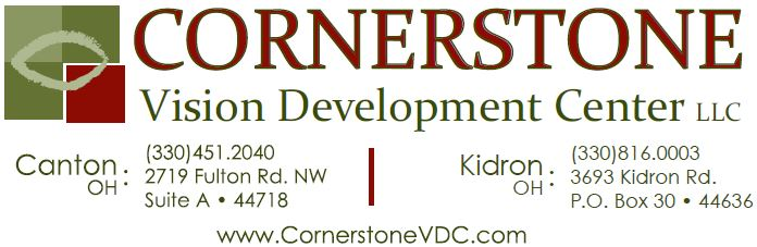 Cornerstone Vision Development Center