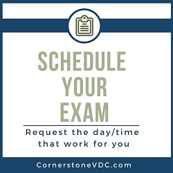 Schedule Your Exam